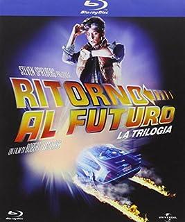 Ritorno al futuro - La trilogia [Italia] [Blu-ray] (B00423BHJE) | Amazon price tracker / tracking, Amazon price history charts, Amazon price watches, Amazon price drop alerts