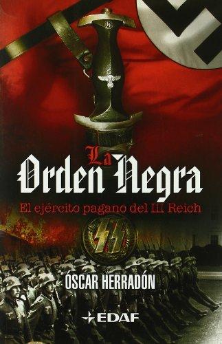 La orden negra (Clio. Crónicas e la Historia)
