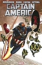 Captain America by Ed Brubaker - Volume 4