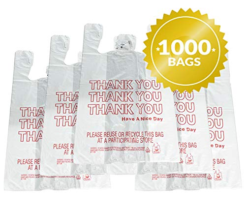 1000 thank you bags - 3