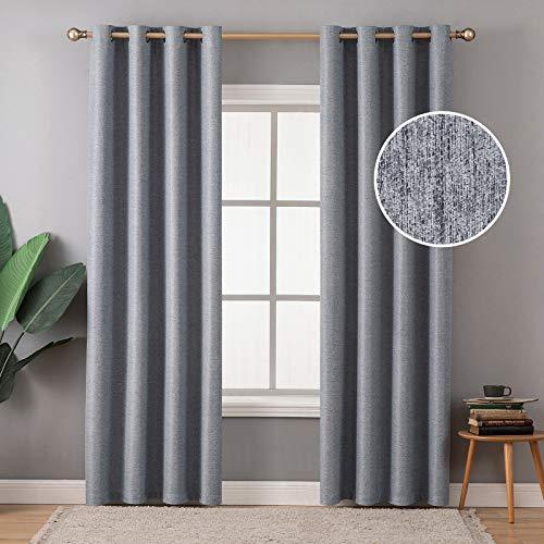 cortina insonorizante de la marca MIULEE