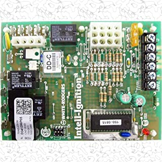 OEM American Standard Upgraded Furnace Control Circuit Board CNT3076