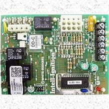OEM American Standard Upgraded Furnace Control Circuit Board CNT3076