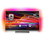 """TV PHILIPS 55"""" 55PUS8503 SUHD NANOCELL P5 AMBILIGHT ANDROID"""
