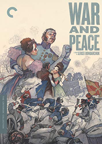 War and Peace (The Criterion Collection)