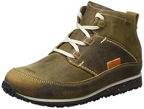 AKU Vitalpina II GTX Chaussures de randonnée et de randonnée pour Adulte - Beige - Beige, 43 EU
