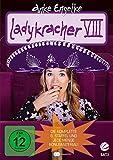 Ladykracher - Staffel 8 [2 DVDs]