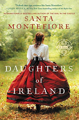 Download The Daughters of Ireland (Deverill Chronicles) 0062456881