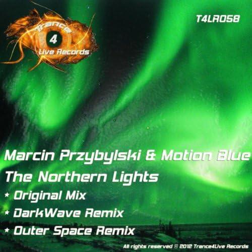 Marcin Przybylski & Motion Blue