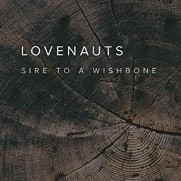 Sire to a Wishbone