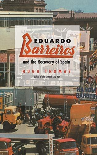 Eduardo Barreiros Recovery of Spain