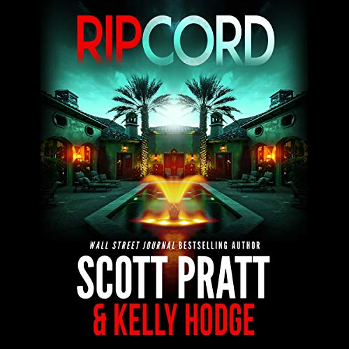 Ripcord audiobook cover art