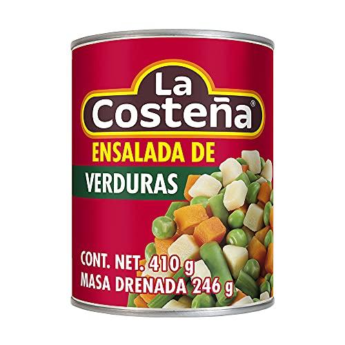 La Mejor Selección de Verduras más recomendados. 4