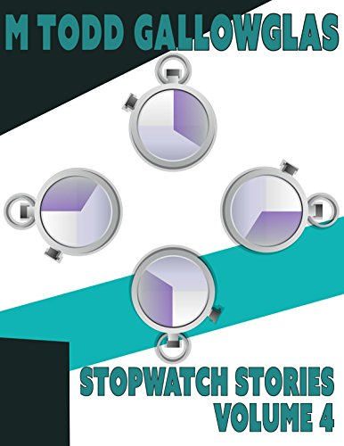 Stopwatch Stories Vol 4 (English Edition)