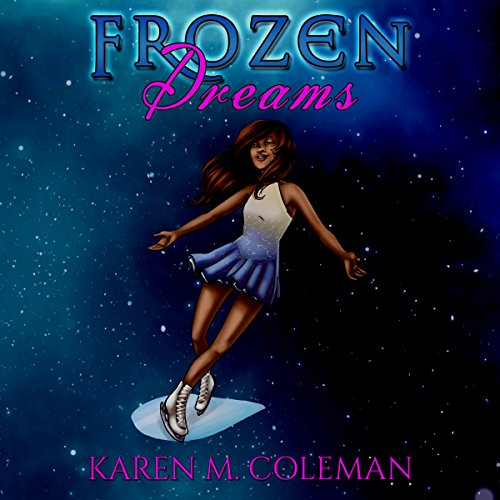 Frozen Dreams cover art