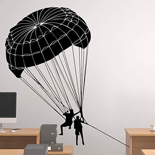 Visuelle Aufkleber, Wandaufkleber Zitate, Luftballon Mode Hintergrund Diy Office Wallpaper Home Badezimmer Paste Geschenk Hängen Küchenpaste Vinyl