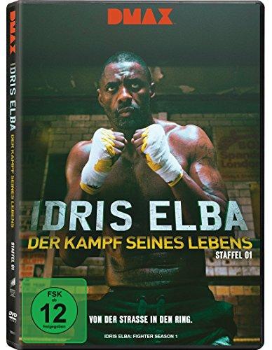Idris Elba - Der Kampf seines Lebens, Staffel 1