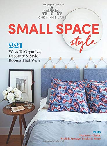 One King's Lane: Small Space Style