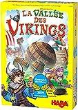 HABA-La Valle Des Vikings-Juego de Dirección Táctica-6 años y más 304698