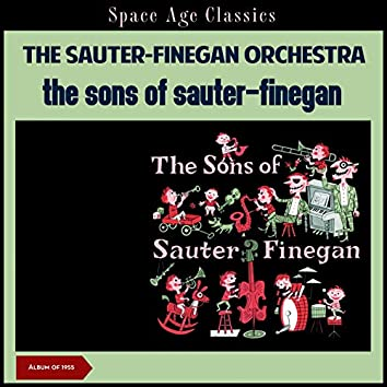The Sons of Sauter-Finegan (Album of 1956)
