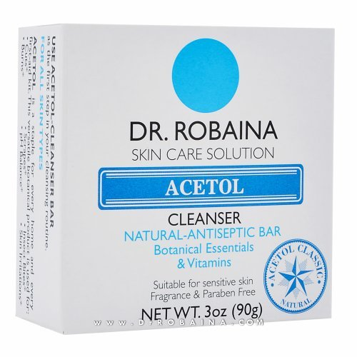 ACETOL Cleanser by Dr. Robaina