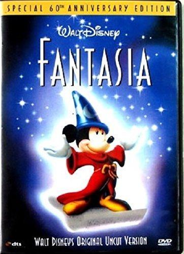 Fantasia the Original Classic Special Edition