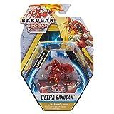 Bakugan Geogan Rising 2021 Elemental Pyrus Dragonoid Ultra