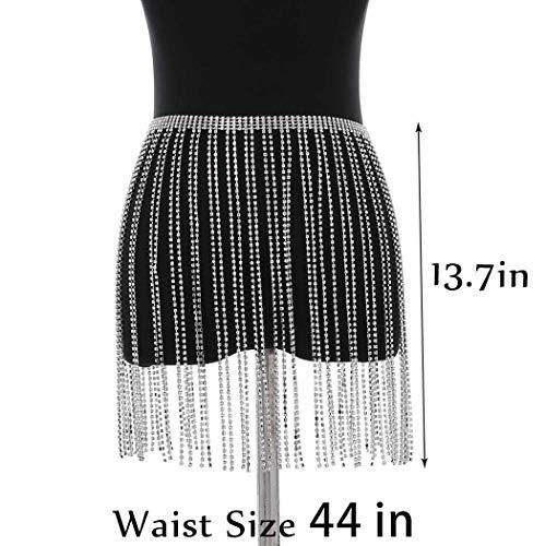 Chain skirts _image1
