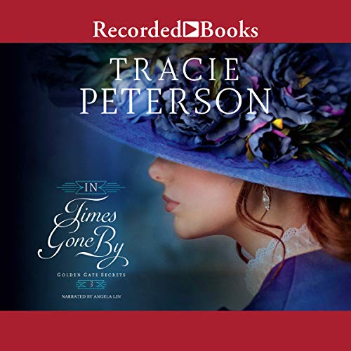 In Times Gone By audiobook cover art