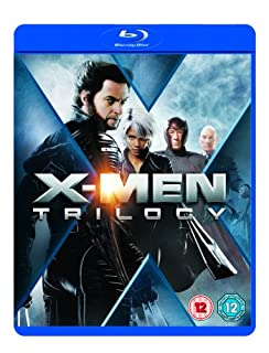 X-Men Trilogy [Blu-ray] (B001TH7ATM) | Amazon price tracker / tracking, Amazon price history charts, Amazon price watches, Amazon price drop alerts
