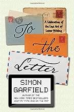 garfield letters