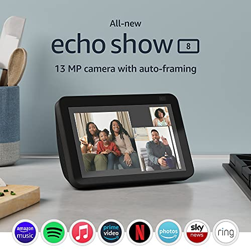 All-new-Echo-Show-8-2nd-generation-2021-release-HD-smart-display-with-Alexa-and-13-MP-camera-Charcoal