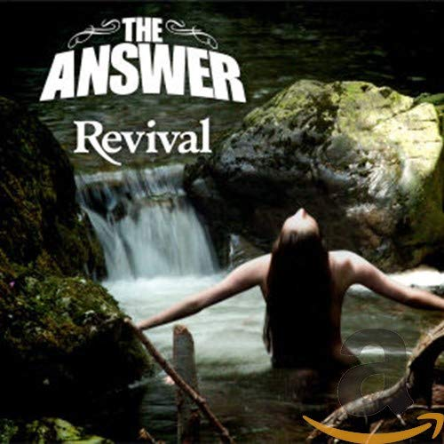 Answer,the: Revival (Limited Deluxe Edition) (Audio CD (Limited Deluxe Edition))