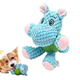 EETOYS Low Stuffing Interactive Dog Toy