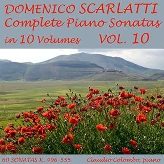 Piano Sonata in E Major, K. 531