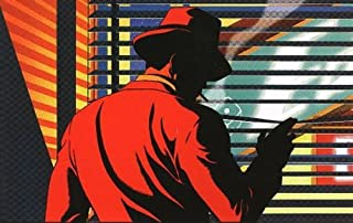 THE ADVENTURES OF PHILIP MARLOWE - OLD TIME RADIO - 3 CD - 130 mp3 - Total Playtime: 65:38:45 (Old Time Radio - Detectives Series)