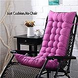 KongEU Cojín de respaldo alto reclinable para silla de...
