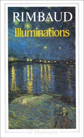 Rimbaud : Oeuvres, tome 3 : Illuminations, Correspondance, 1873-1891
