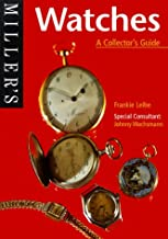 Miller's: Watches: A Collector's Guide (Miller's Collector's Guides)