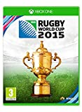 Rugby World Cup 2015 - Standard Edition - Xbox One