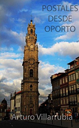 Postales desde Oporto: Un paseo por la ciudad. eBook: Villarrubia, Arturo, Villarrubia, Arturo: Amazon.es: Tienda Kindle
