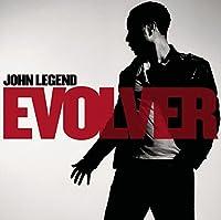 Evolver by John Legend (2008-10-28)