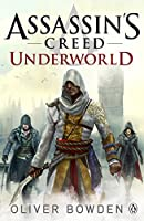 Assassin's Creed: Underworld: Book 8