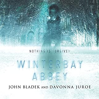 Winterbay Abbey: A Ghost Story cover art