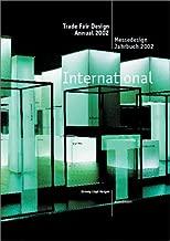Trade Fair Design Annual 2002-2003/Messedesign Jahrbuch 2002-2003: International