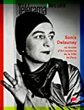 Telerama Hs N 191 Sonia Delaunay Telr191