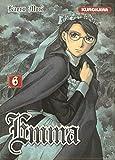Emma - Tome 6 - KUROKAWA - 10/04/2008