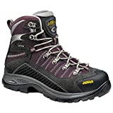 Asolo Womens Drifter EVO GV Walking Boot 6 Graphite/Purple