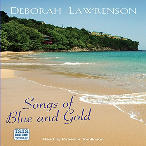 Songs of Blue and Gold cover art