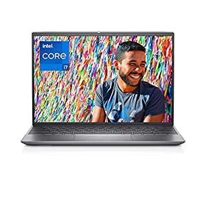 Dell Inspiron 13 5310, 13.3 inch QHD (Quad High Definition) Laptop – Thin and Light Intel Core i7-11370H, 16GB DDR4 RAM…